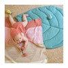 Leaf Pad Playmat, Jade - Playmats - 3