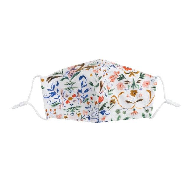 Kids Flowers & Rabbits Mask Bundle, Multi