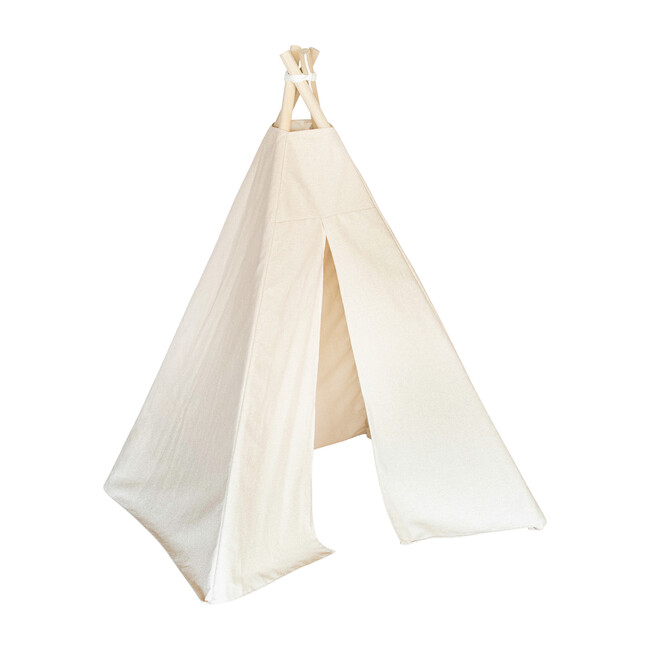 Andrew Itty Bitty Teepee, Natural