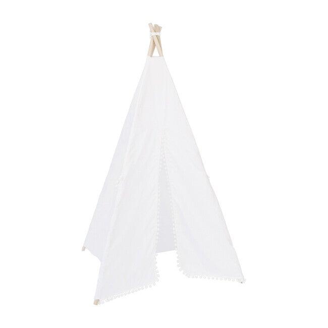 Beckett Play Tent, White