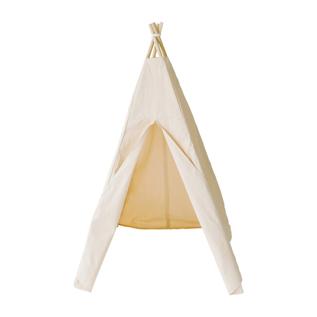 Andrew Play Tent, Natural