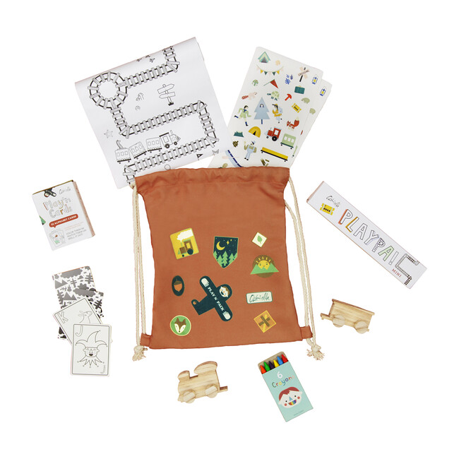 Play'n Pack, Forest