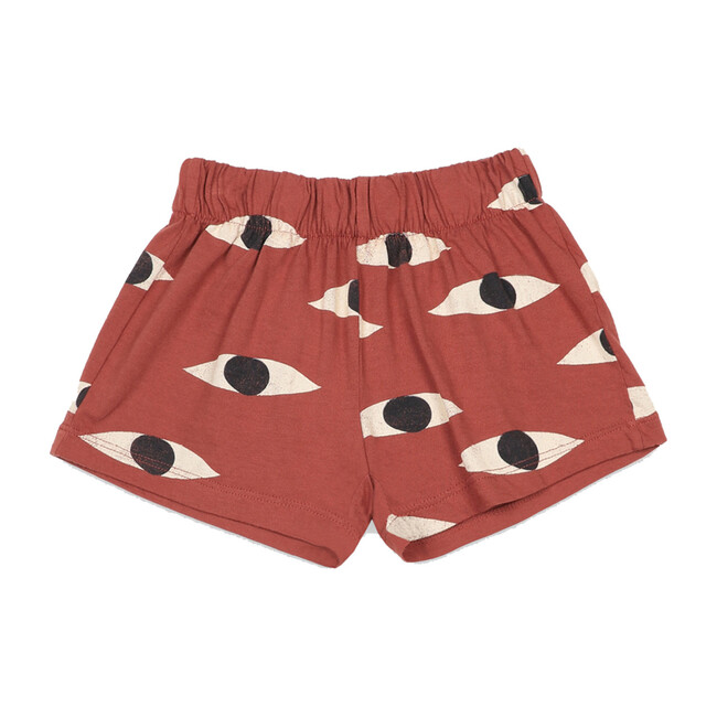 Eyes All Over Shorts