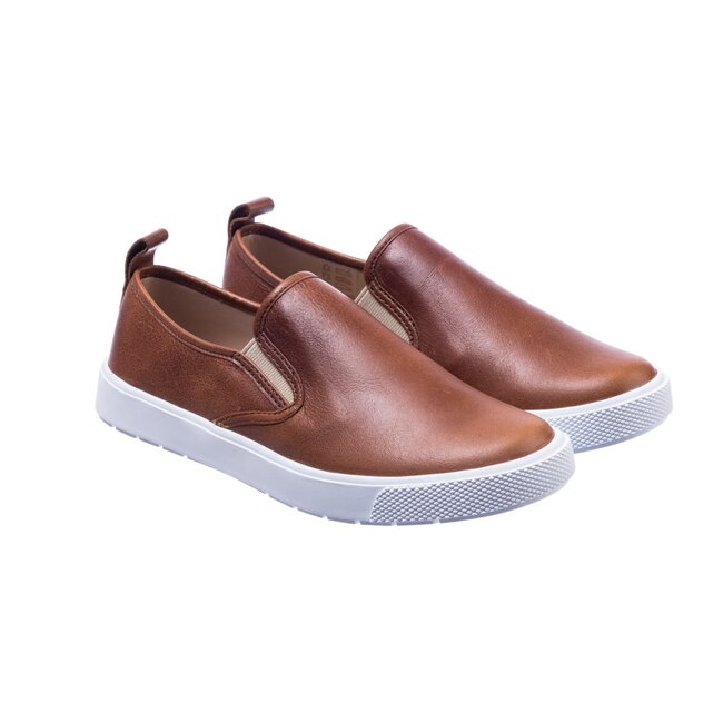 Classic Slip-On, Natural