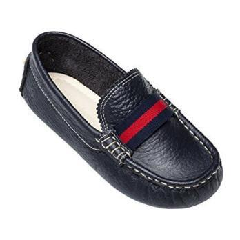 Club Loafer, Navy