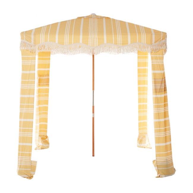 The Cabana, Vintage Yellow Stripe