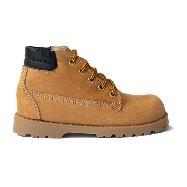 Indiana Boot, Tan Nubuck