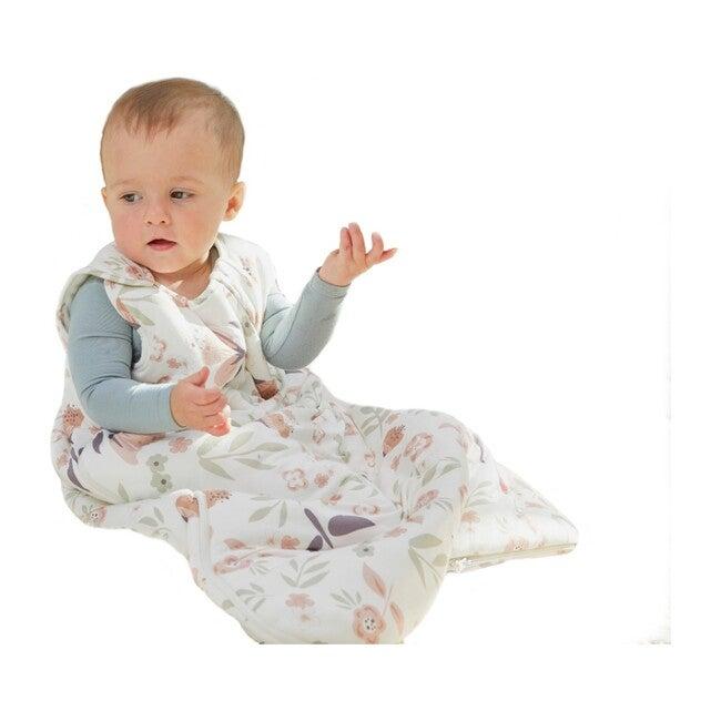 Sleep Bag Premium Duvet (1 TOG), Bloom