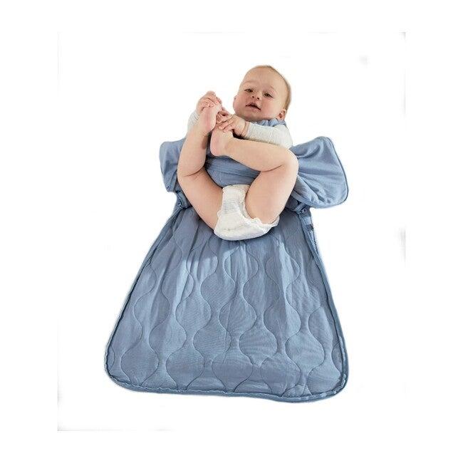 Sleep Bag Premium Duvet (2.6 TOG), Denim Blue