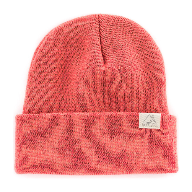 Coral Youth/Adult Beanie