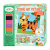 String Art Pictures, Jungle Friends - Arts & Crafts - 1 - thumbnail