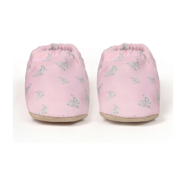 First Steps Slip-On, Pink Lapin