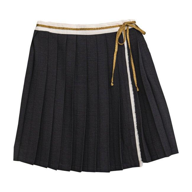 Bert Skirt, Black