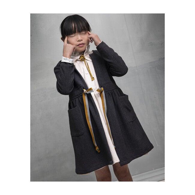 Bimba Coat, Antracite
