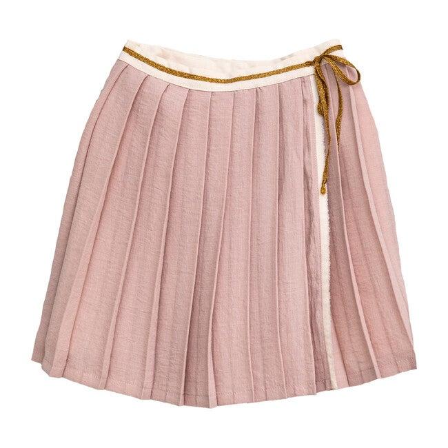 Bert Skirt, Rose