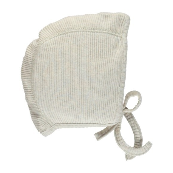 Vintage Bonnet Ecru