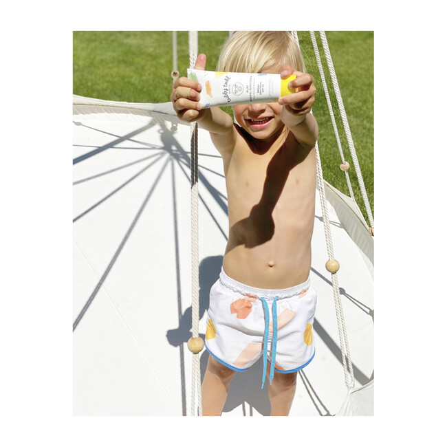 *Exclusive* Mineral Sunscreen & SunStick Combo