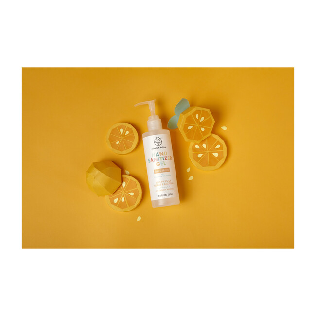 Orange You Glad Sanitizer Bundle