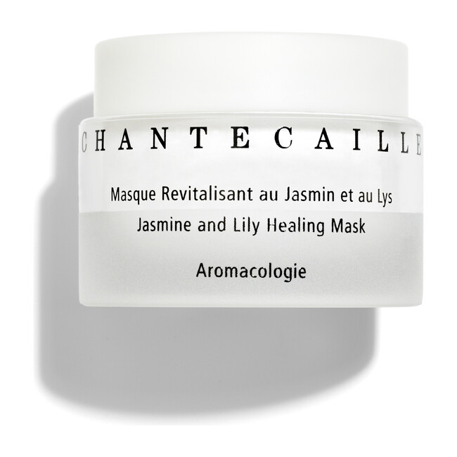 Jasmine & Lily Healing Mask