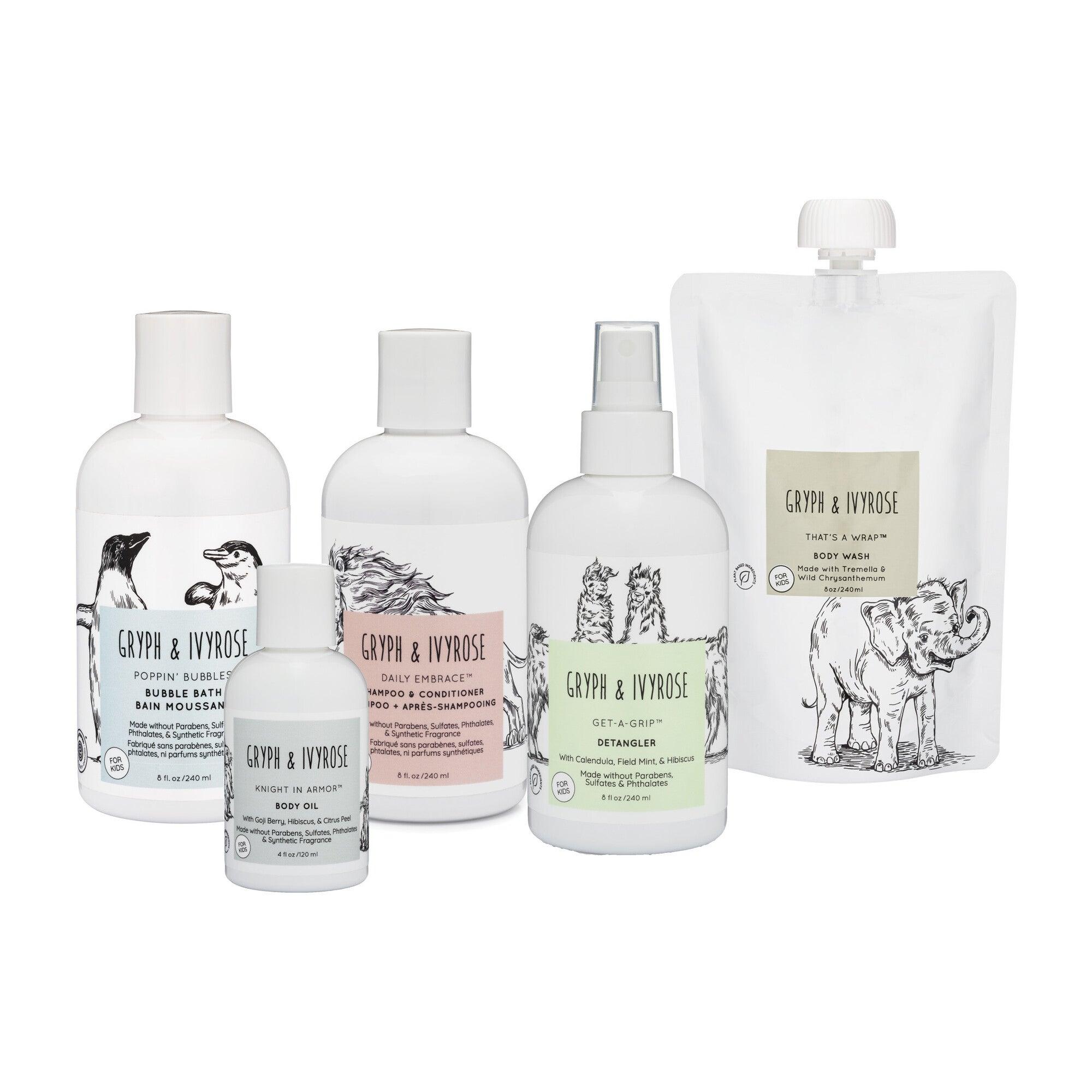 Bath  Body Essentials