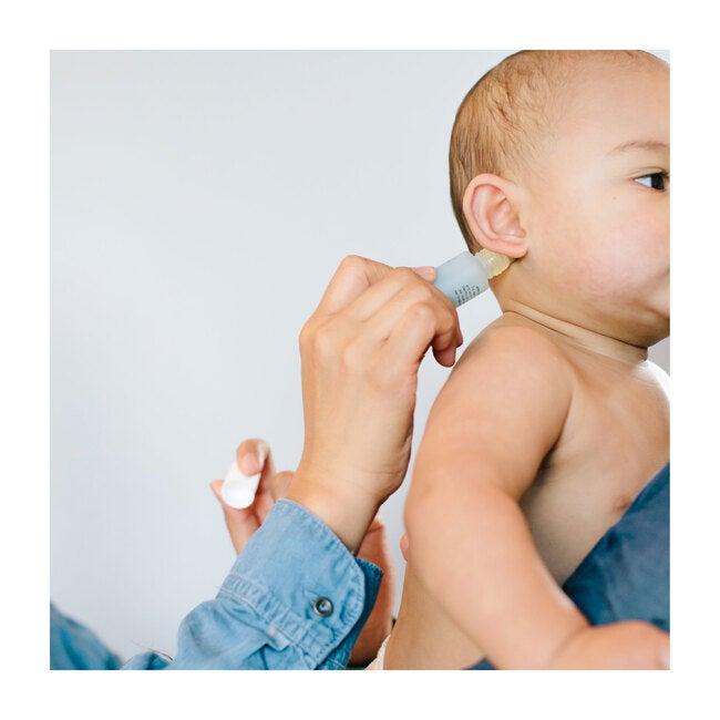 Ear Trouble Massage