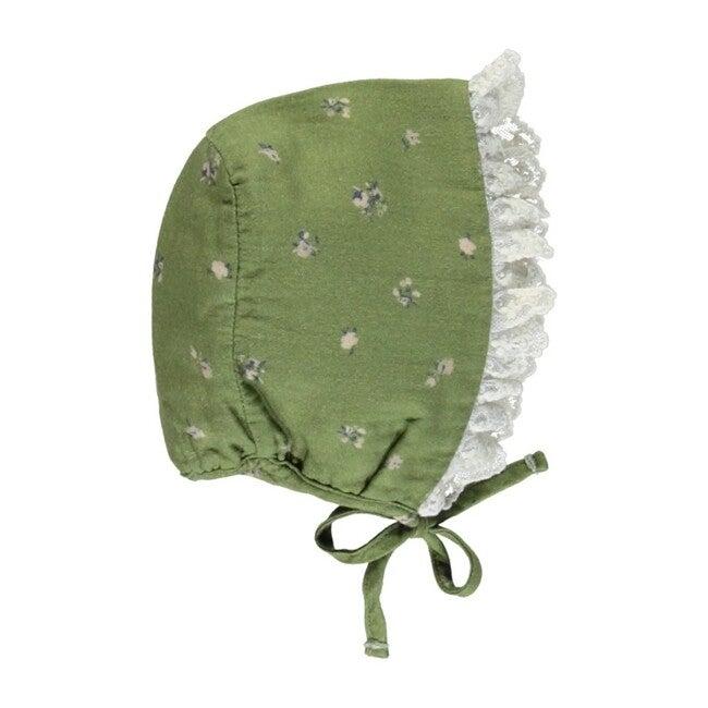 Adele Bonnet, Green