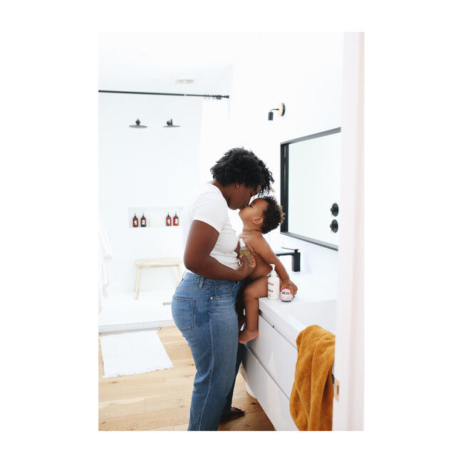Baby Moisture & Wash Bundle