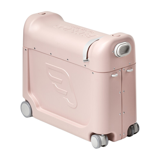 JetKids by Stokke® BedBox, Pink - Luggage - 1