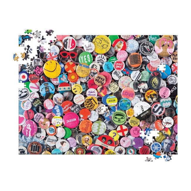 Find Me 500-Piece Puzzle