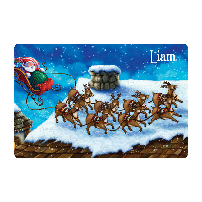 Night Before Christmas 24-Piece Puzzle