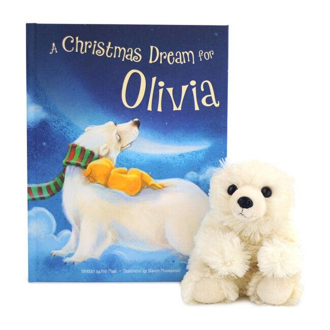 Christmas Dream for Me Gift Set - Books - 1