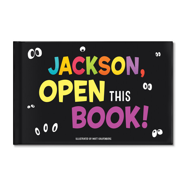 Open this Name Book