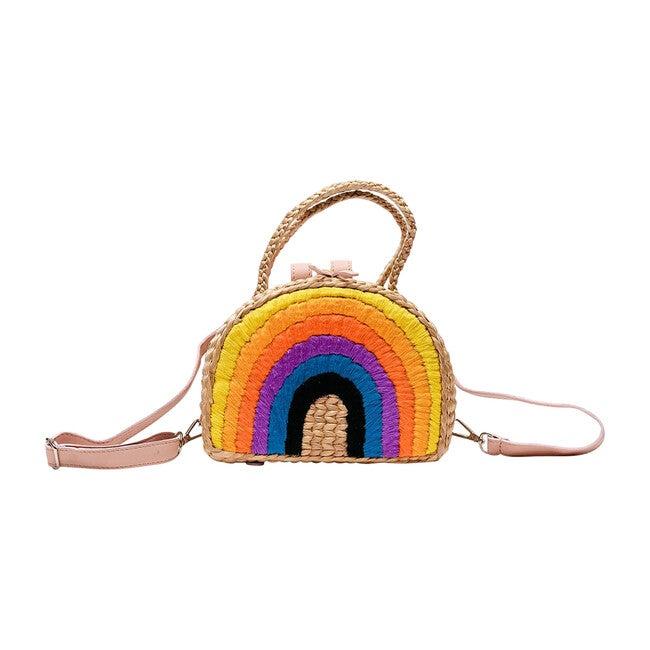 Rainbow Backpack, Primary