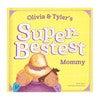 Super-Bestest Mommy - Books - 1 - thumbnail