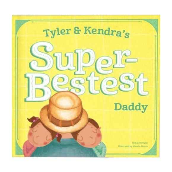 Super-Bestest Daddy