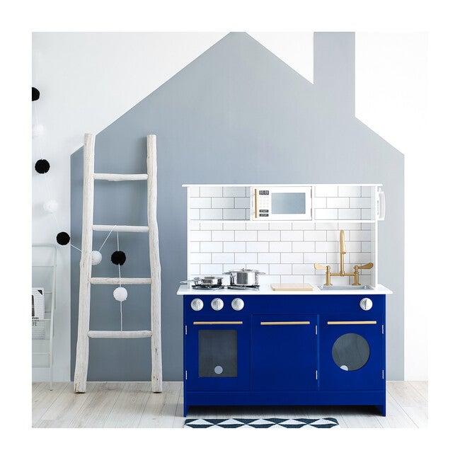 Little Chef Berlin Modern Play Kitchen