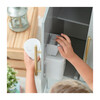 Little Chef Chelsea Modern Play Kitchen, Silver - Play Kitchens - 7
