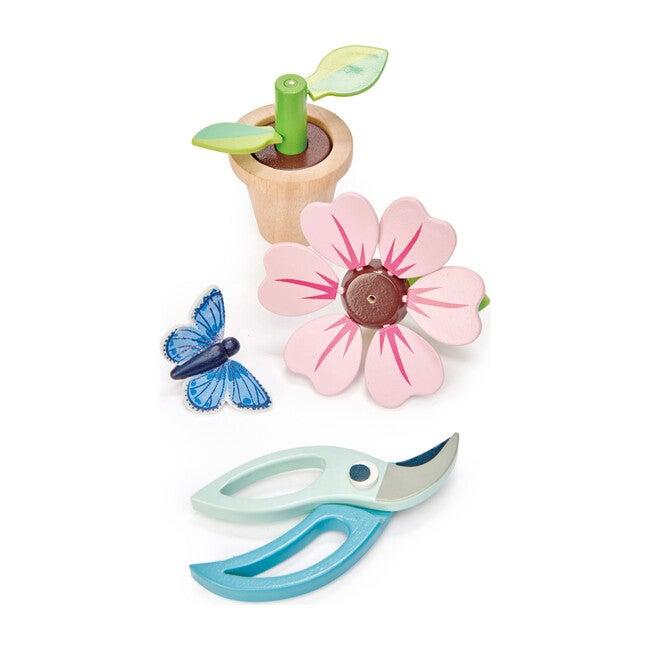 Blossom Flowerpot Set