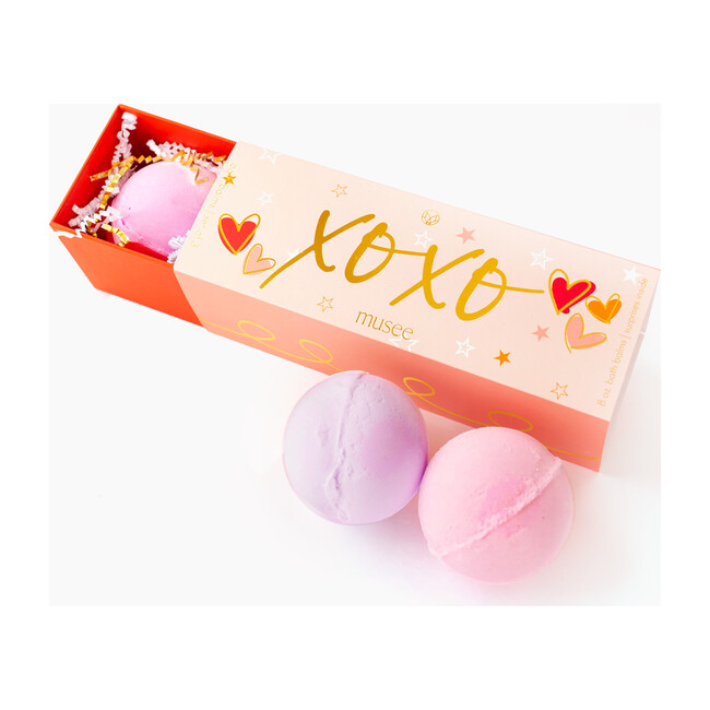 XOXO Bath Balm Gift Box