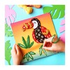 String Art Pictures, Jungle Friends - Arts & Crafts - 2