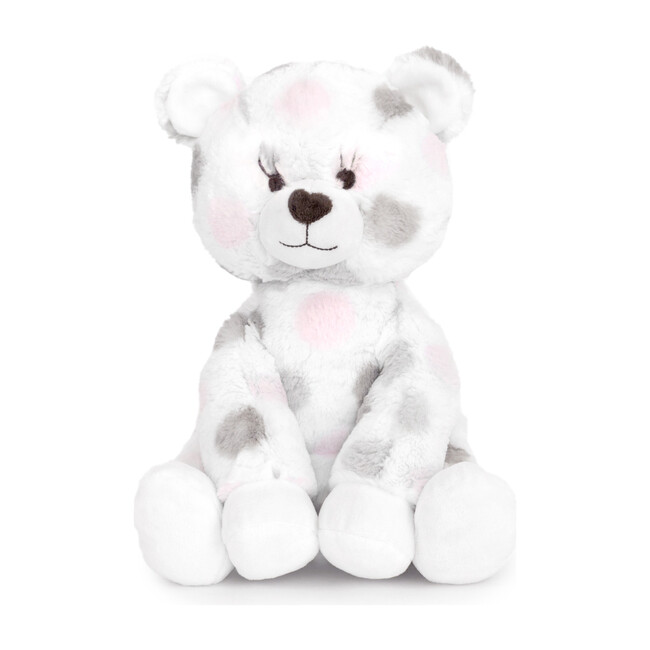 Little B Plush Toy, Pink