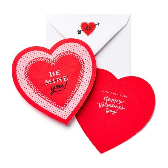 Positive Valentine Message Cards - Paper Goods - 1