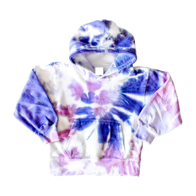 Youth Hoodie, Purple