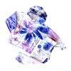 Youth Hoodie, Purple - Sweatshirts - 2