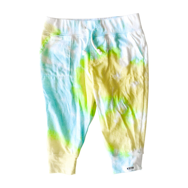 Joggers, Lemon Lime