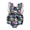 Bubble Romper, Boomboxes - Rompers - 2