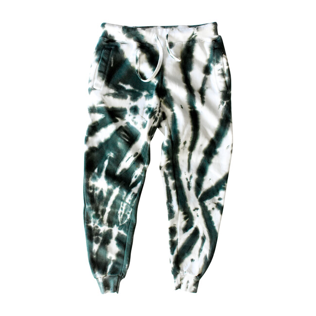 Adult Jogger, Dark Green