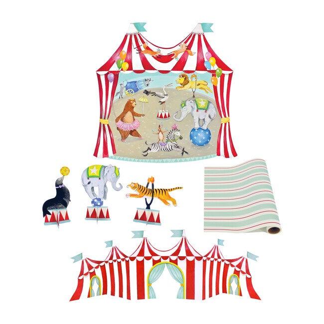 Circus Tablescape Bundle