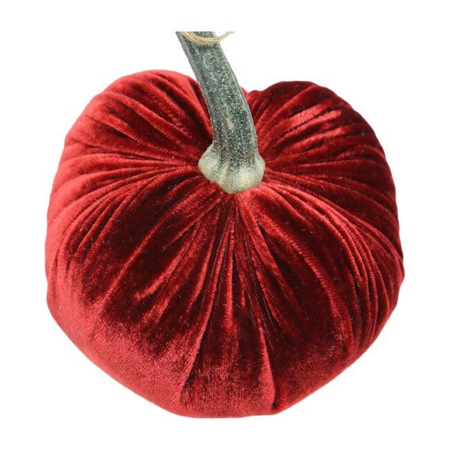 Velvet Pumpkin, Cherry