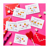 Emoji Embrace Valentine's Day Cards - Paper Goods - 2